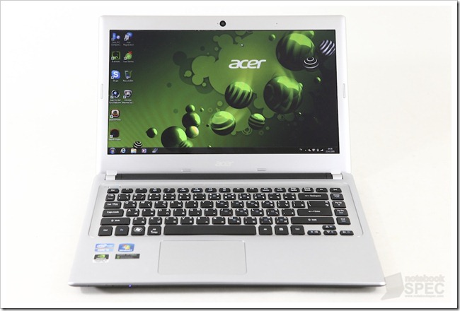 Acer Aspire V5 Review 5