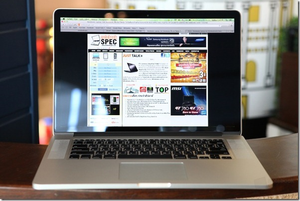 Apple MacBook Pro with Retina Display [Mid 2012] Review 015