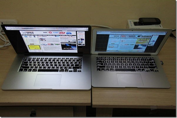 MBP Retina VS MBA 005