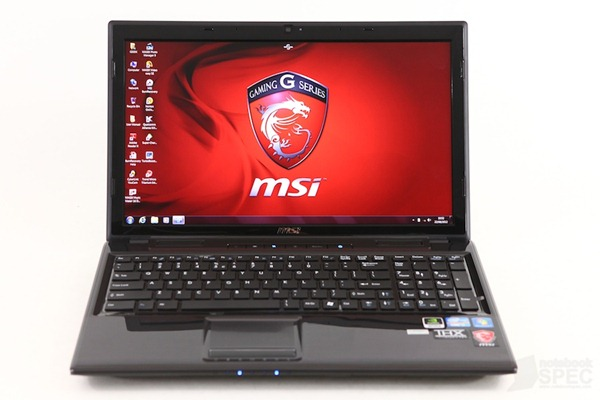 MSI GE60K Review 001