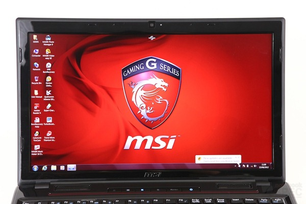 MSI GE60K Review 026