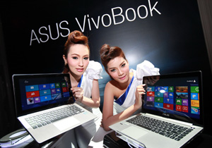 ASUS  VivoBook, VivoTab RT  Taichi 