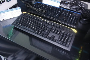 MSI   Mechanical Keyboard 