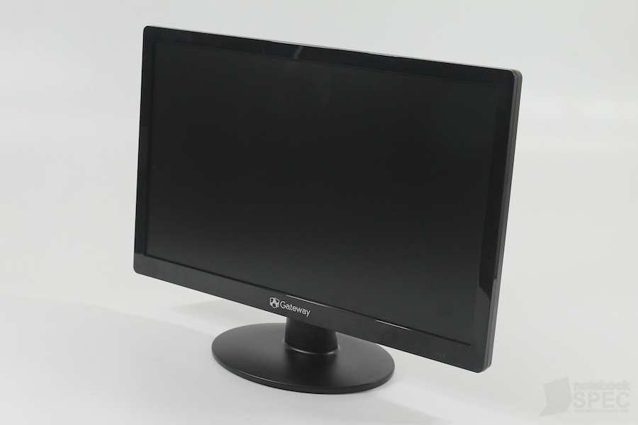 Gateway HX2003L Monitor Review 002