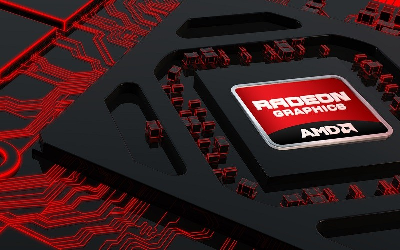 AMD graphics radeon logo 600