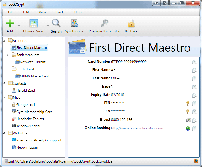 mediatemple how to set database user and password