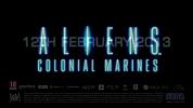 เกมส์ Aliens ภาคล่าสุด Colonial Marines เผยภาพวีดีโอเล็กน้อย