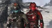Dead Space 3 - Mass Effect N7 Armor มีตัวอย่างเกมส์มาให้ชมกันแล้ว