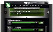 MSI Afterburner 3.0.0 Beta 5 เปิดให้โหลดแล้ว