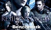 Resident Evil 6 Benchmark โปรแกรมทดสอบความแรงสำหรับคอเกมส์