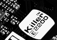 Gamers in the driver's seat Killer? technology ที่ทำให้กลายเป็น gaming PCs