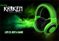 Ascenti Resources ส่ง อสูรกายตัวน้อย Razer Kraken ?ดักจับทุกการเคลื่อนไหว?
