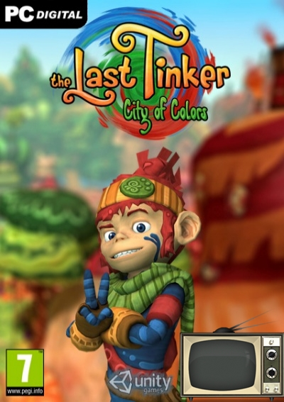 The Last Tinker?: City of Colors