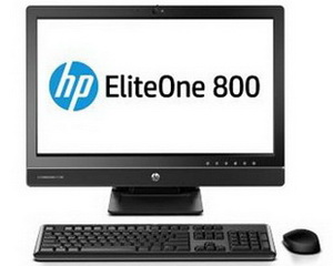 Hp EliteOne 800G1 i5-4570S Touch