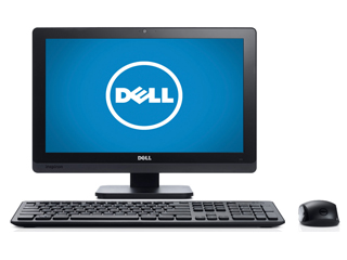 DELL Inspiron One 2020-V2601102TH