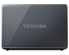 TOSHIBA Satellite L735-1042XT