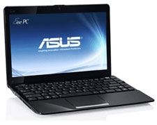 ASUS Eee PC 1215B- BLK041W,SIV026W