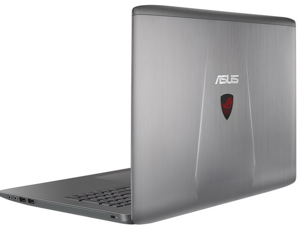 ASUS GL752VW-T4153T