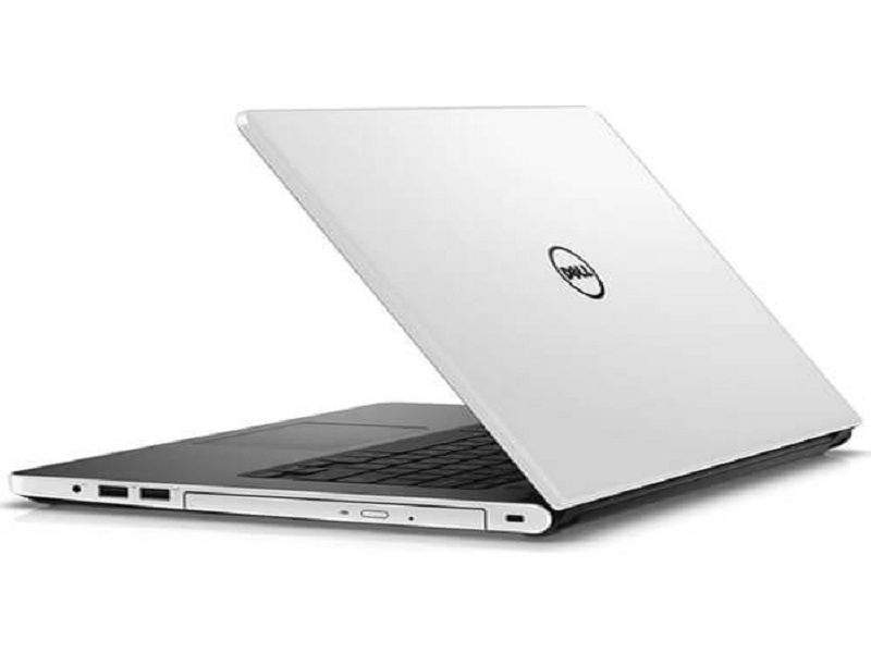 Dell Inspiron N5559-W560619TH (White)