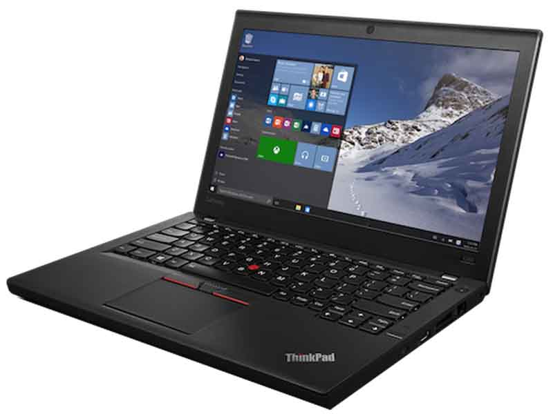 Lenovo ThinkPad X260-20F50038TH