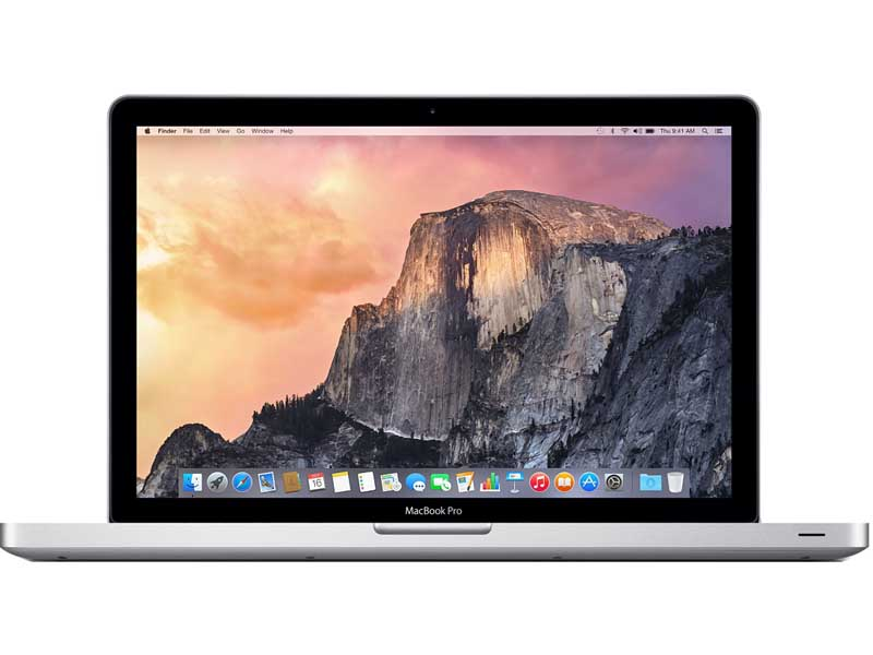 APPLE MacBook Pro Retina 13 (Early 2015) 256GB-