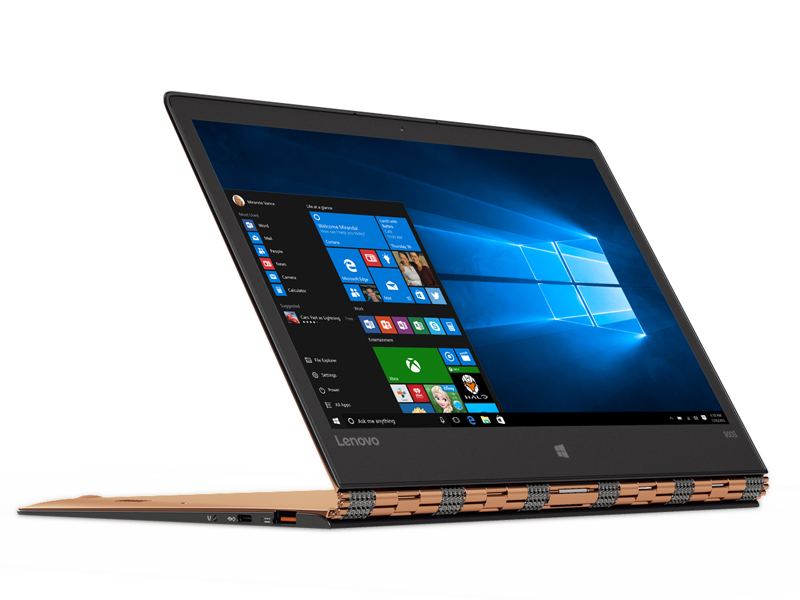 Lenovo YOGA 900s -80ML0082TA, 80ML0081TA