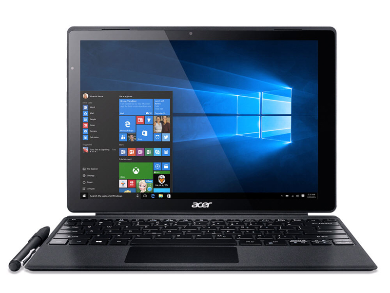 Acer Switch Alpha12 -SA5-271-35X3