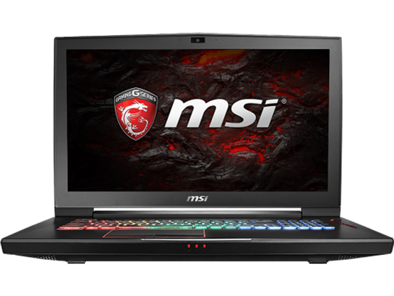 MSI GT73VR 6RE-249TH TITAN