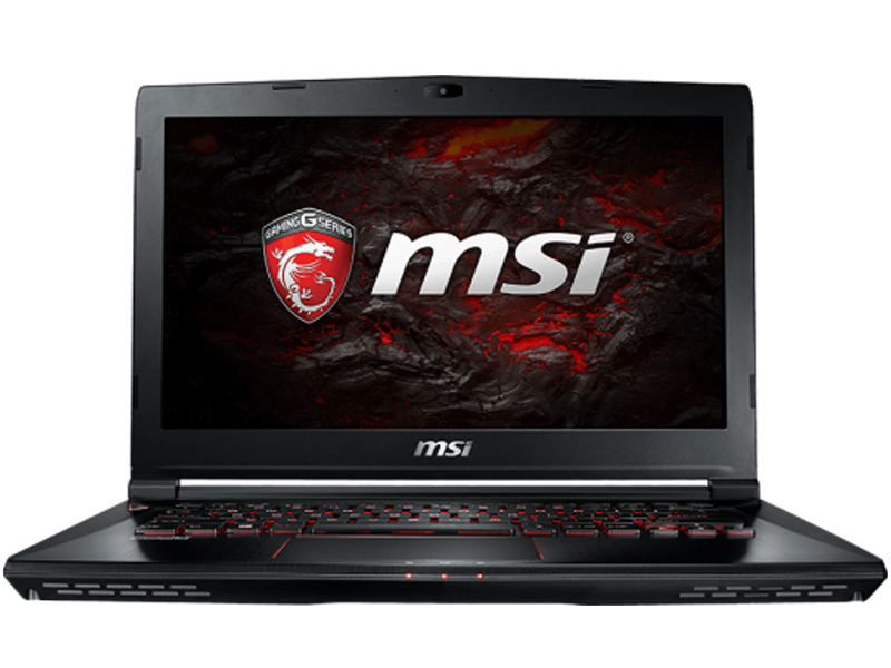 MSI GS43VR 6RE-018XTH Phantom Pro