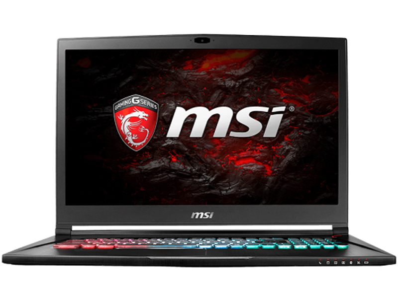 MSI GS73VR 6RF-078TH Stealth Pro