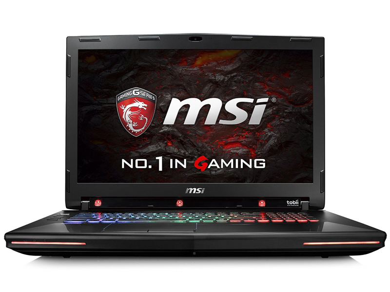 MSI GT72VR 6RE-064TH DOMINATOR PRO TOBII