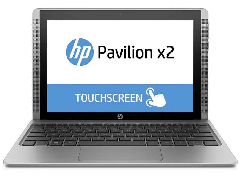 HP x2 Detachable-p001TU, p032TU