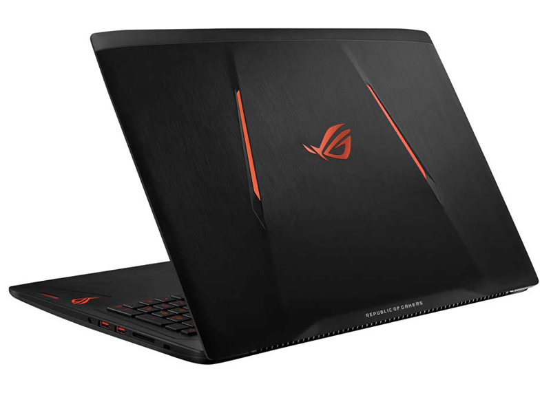 Asus ROG STRIX G502VS-FI044T