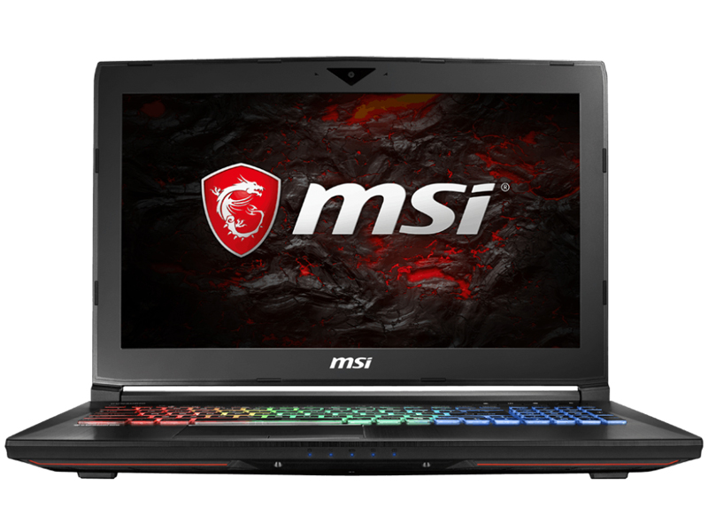 MSI GT62VR 7RE-282XTH DOMINATOR PRO