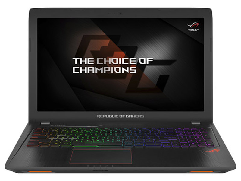 Asus ROG Strix GL553VE-FY169