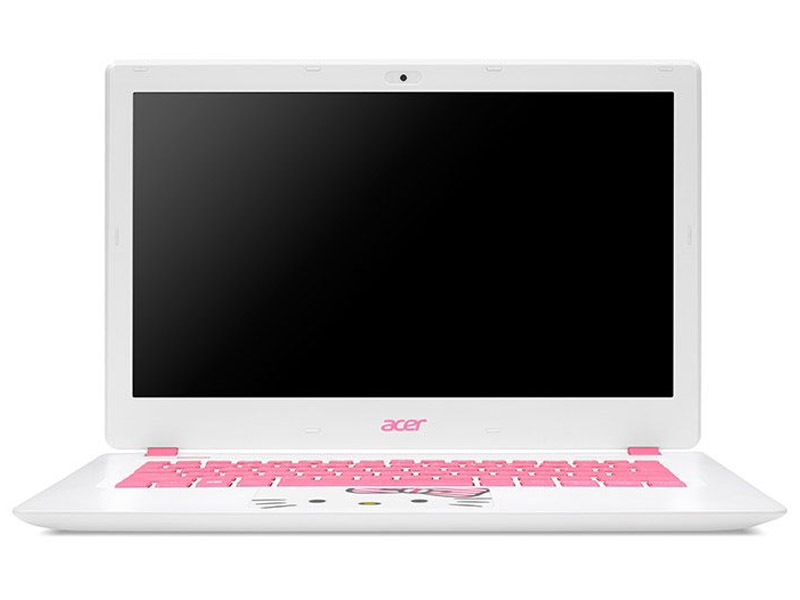 Acer Hello Kitty V3-372-53LW