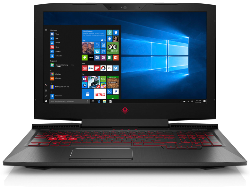 HP OMEN 15 -NEW 2017
