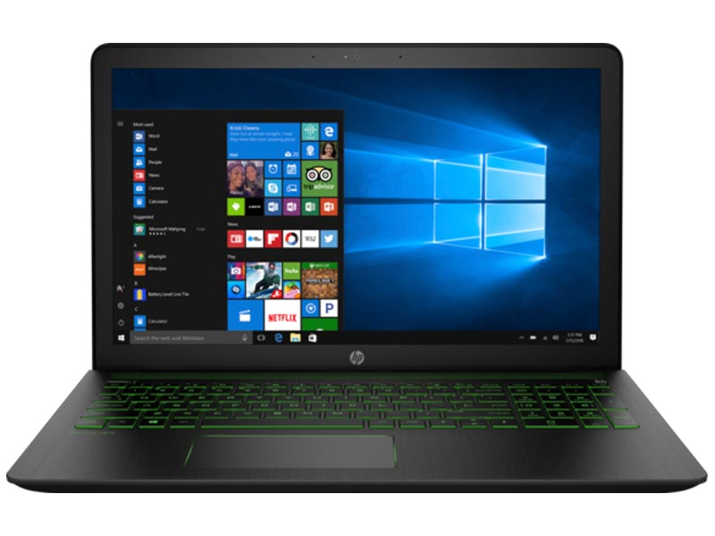 HP Pavilion power-cb035TX