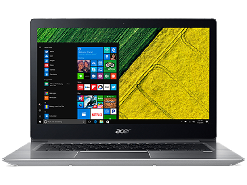 Acer SWIFT 3 SF314-51-57TR, 51C3