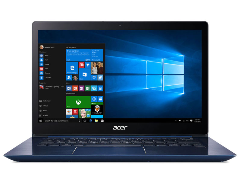 Acer Swift 3 SF314-52G-53WU, 50TZ, 52A2