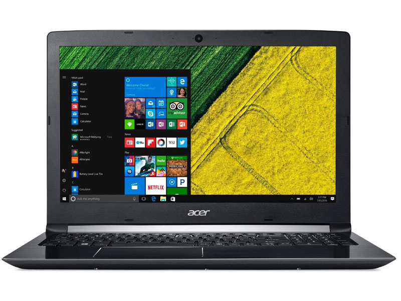 Acer Aspire 5 A515-51G-560N/T006