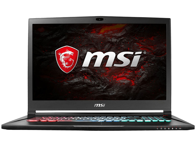 MSI GS73VR 7RG-051TH Stealth Pro