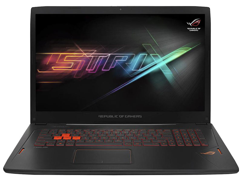 Asus ROG Strix G702VS-