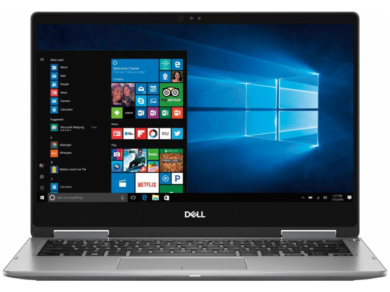 DELL Inspiron 7373 2-in-1-W5675001KTHW10