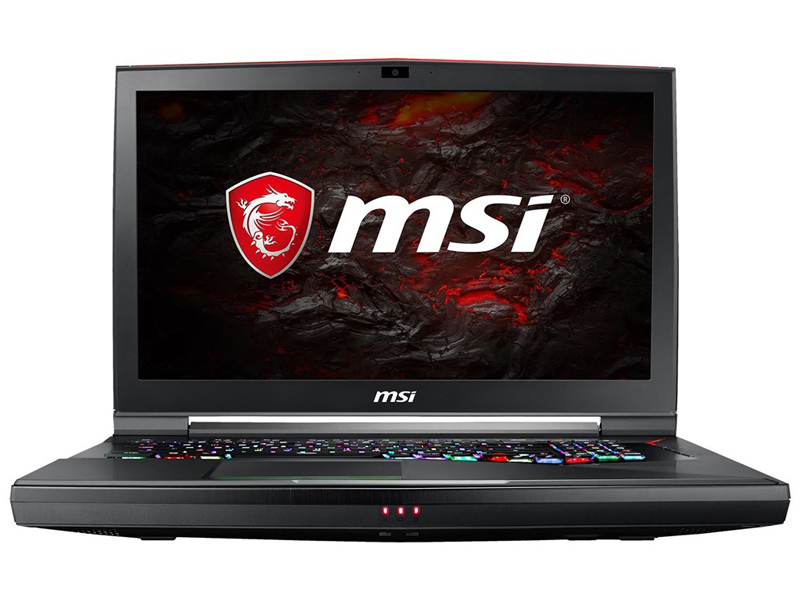 MSI GT75VR 7RE-058TH Titan