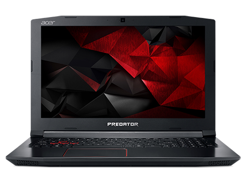 Acer Predator Helios 300 PH317-51-72XP