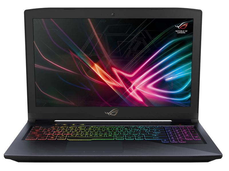 Asus ROG Strix GL503VM -GZ209T Hero Edition