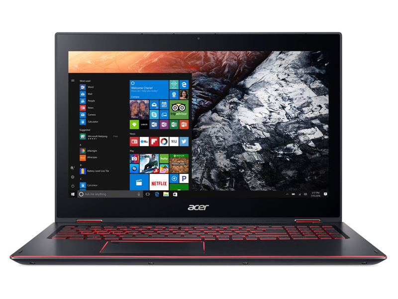 Acer Nitro 5 Spin NP515-51-88BC