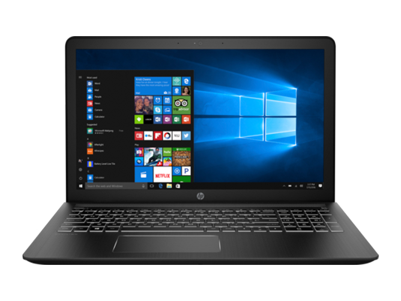 HP Pavilion power 15-cb529tx