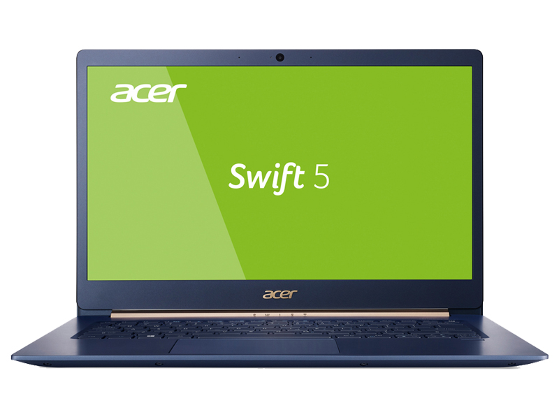 Acer Swift 5 SF514-52T-84PY, 86W7